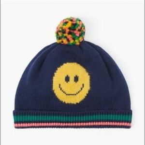 Infant Boys Beenie